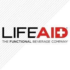 LIFEAID Beverage Company Europe BV logo