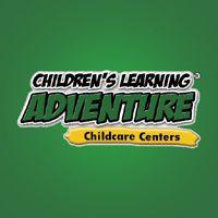 Children's Learning Adventure logo