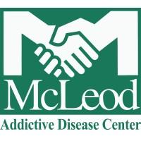 McLeod Addictive Disease Center logo