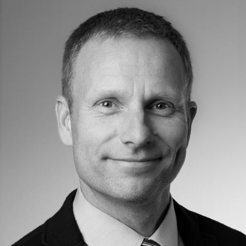 Profile photo of Esben Pedersen, Chief Financial Officer at Pattern Energy Group