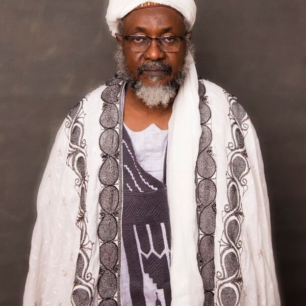 Bello Muhammad Sani