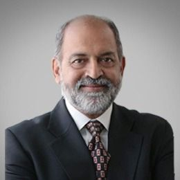 R.A. Mashelkar