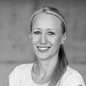 Profile photo of Michaela Grimberg, Director of Strategy and Operations, EMEA at Prophet