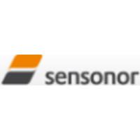 Sensonor logo
