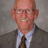 Profile photo of Walt Schafer, Board Member at Enloe Medical Center