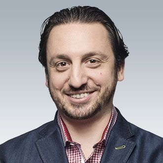 Profile photo of Brian Distelburger, Co-Founder, President & Chief Operating Officer at Yext