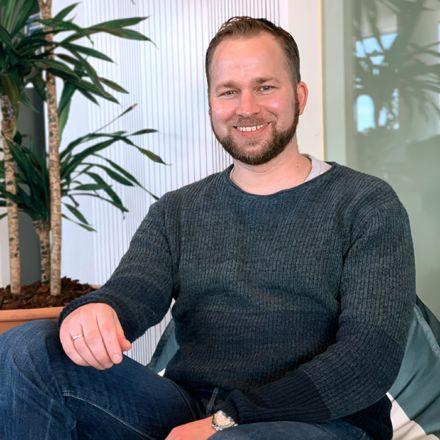 Bjarne Gerhardt-Pedersen