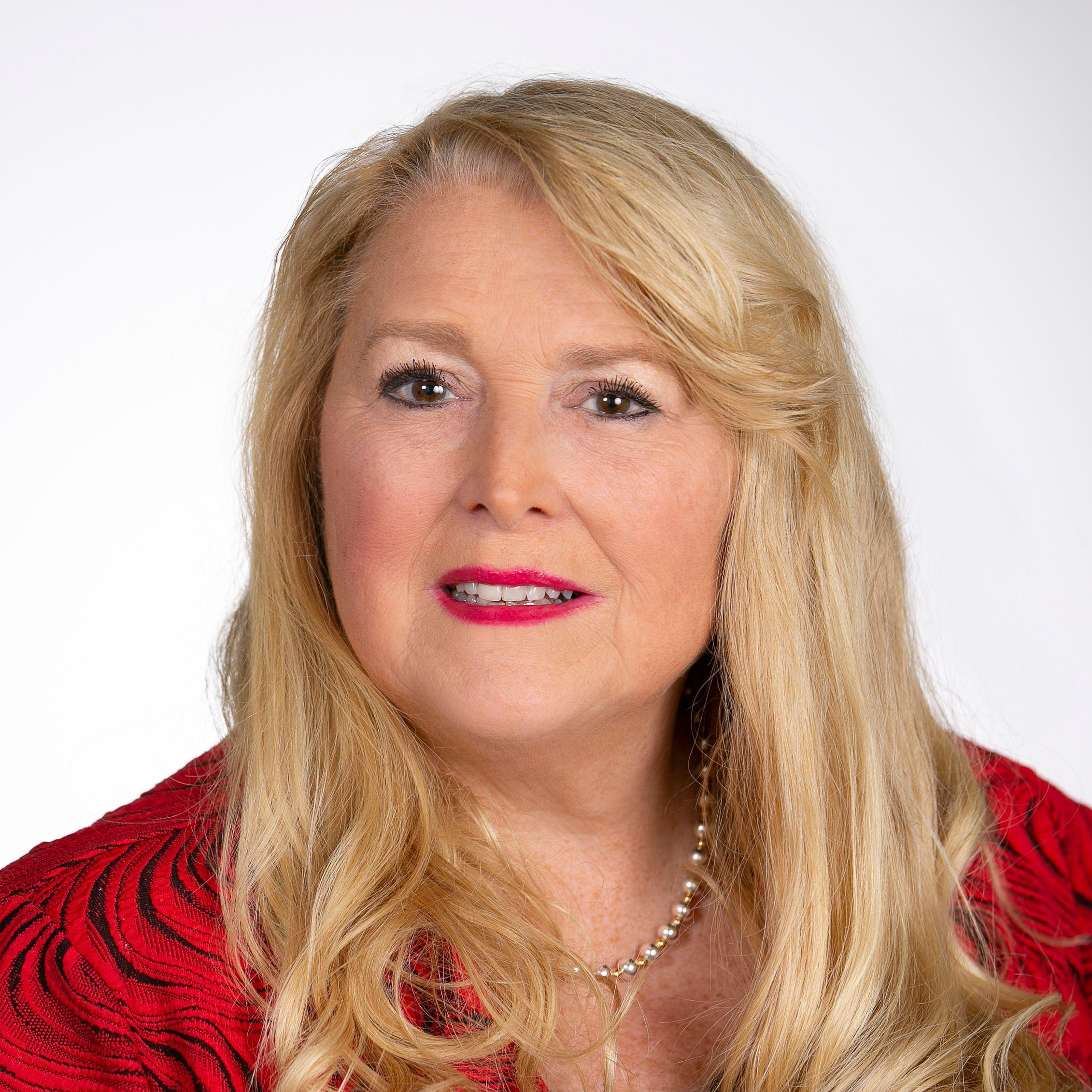 Sharon Correia
