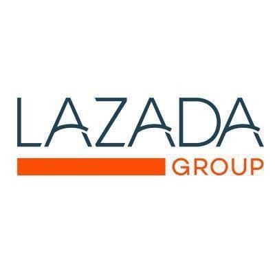 Lazada Group Logo