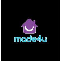 Made4U logo