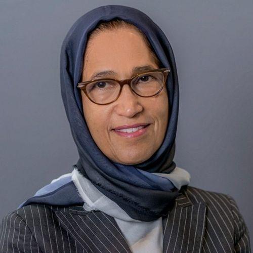 Hessa Sultan Al Jaber