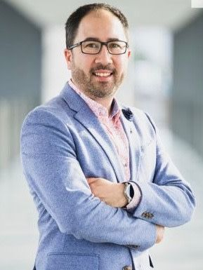 Medical Innovation Xchange appoints Elliot Fung Executive Director, Medical Innovation Xchange
