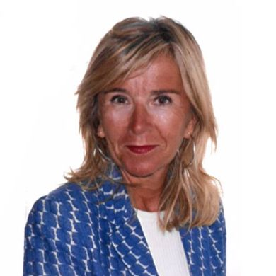 Arantza Estefanía Larrañaga