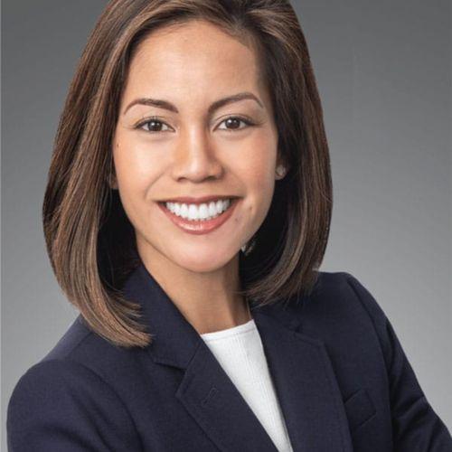 Alona Tolentino Gornick
