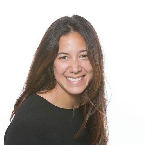 Sarah Mattina