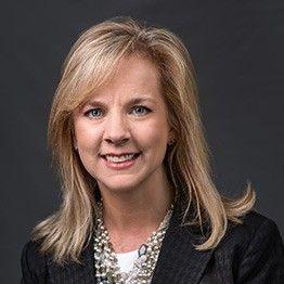 Michelle B. Seaver