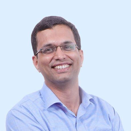 Aravind Irodi