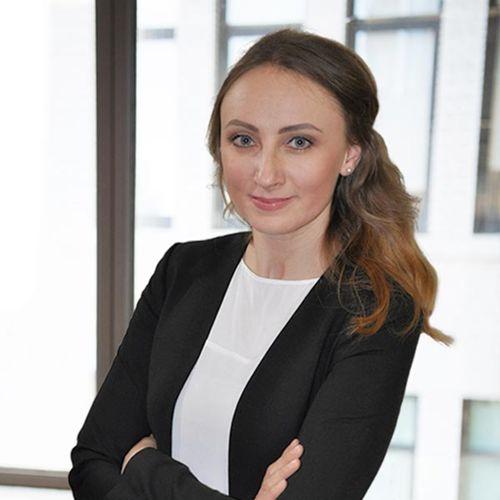 Natallia Beliakova