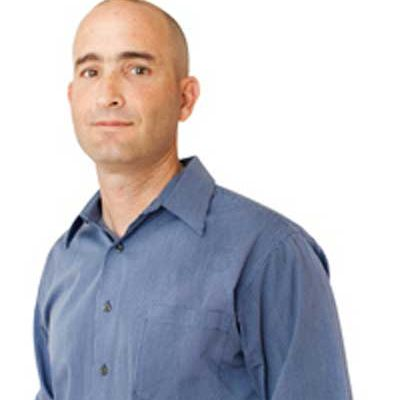 Profile photo of Ofer Nahmani, General Manager, Israel at Trax