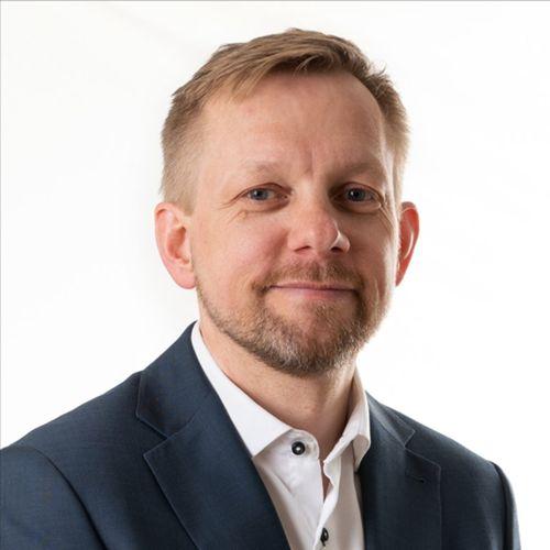 Christian Våge