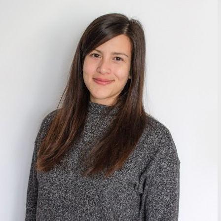Amanda Benavides