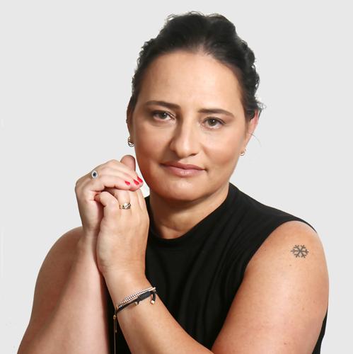 Dana Raveh-Arbel