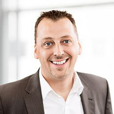 Profile photo of Claus Crone Fuglsang, CSO & EVP, Research & Development at Novozymes
