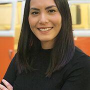 Naomi Chow