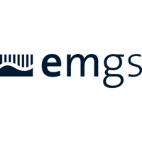 Electromagnetic Geoservices logo