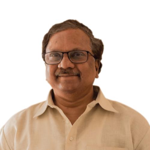 Pradosh Chandra Mohanty