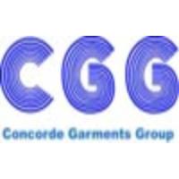 Concorde Garments Group logo
