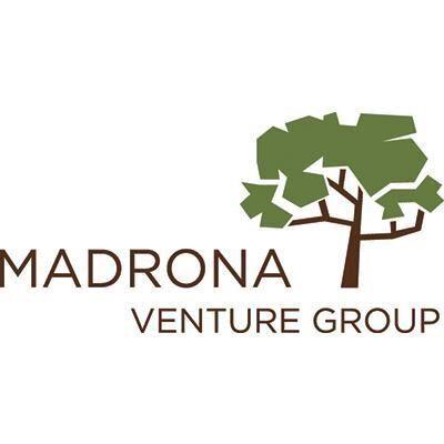 Madrona Venture Group logo