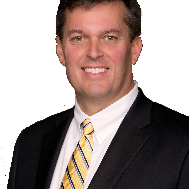 Timothy D. Regan