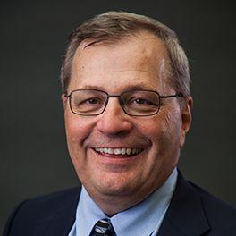 Profile photo of Bill Klump, CMO at Butterball