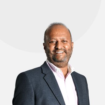 Krishnan Iyer
