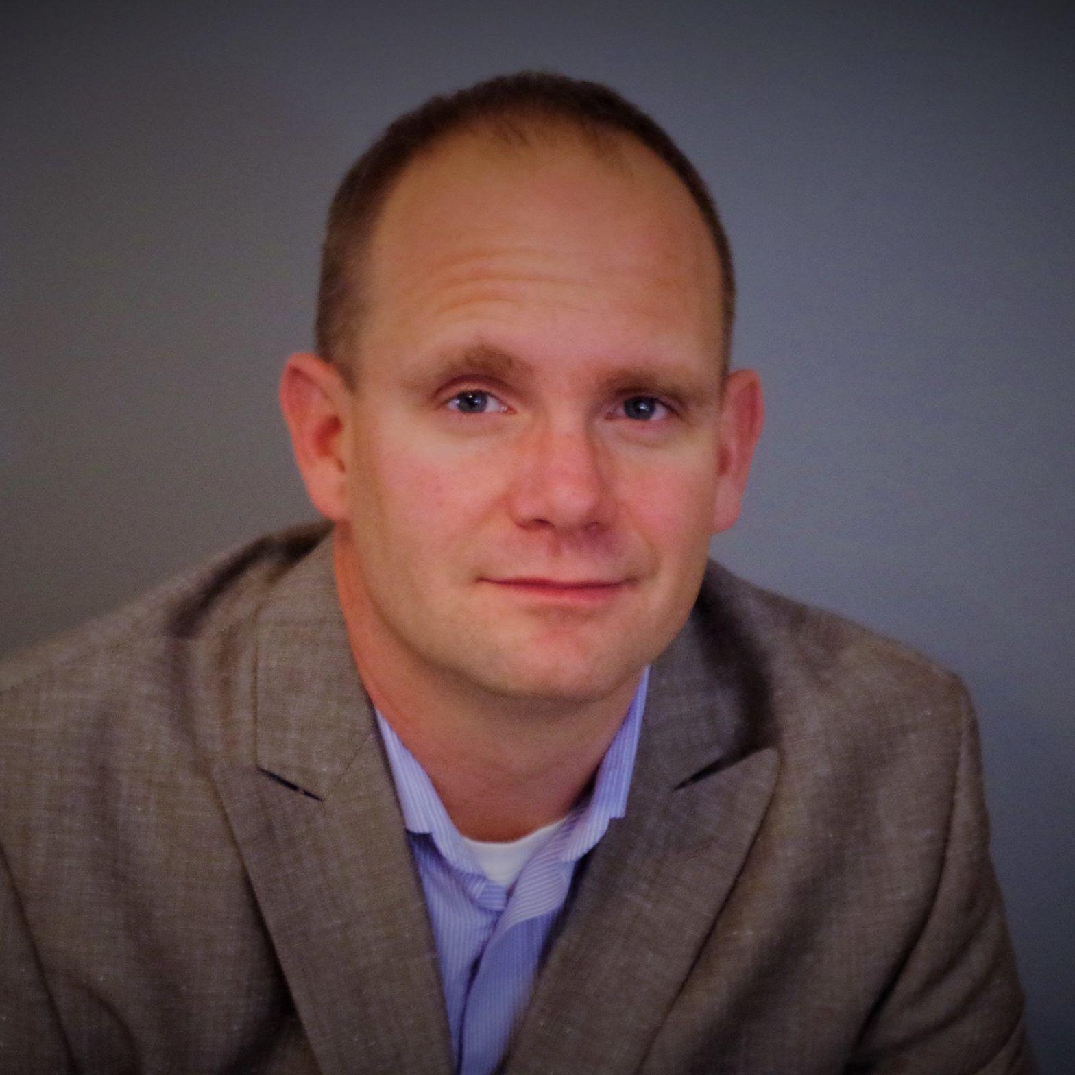 Jason Kirton
