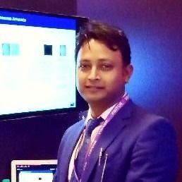 Kanishk Kumar