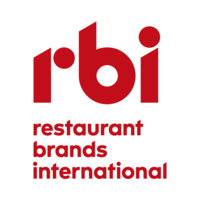 Restaurant Brands International logo