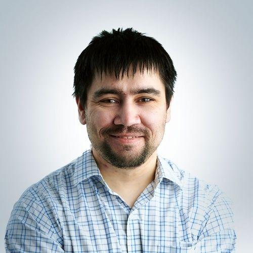 Anton Yazovskiy