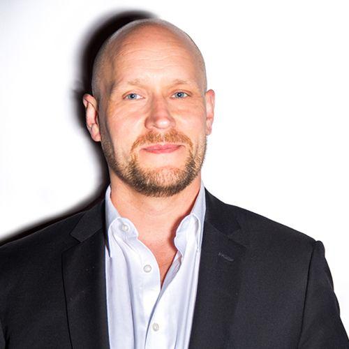 Mark Skroch