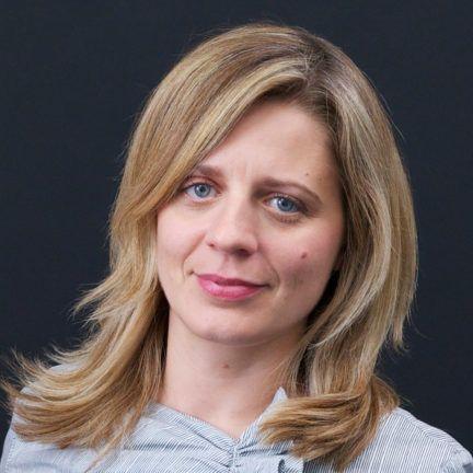 Katie Tonkinson