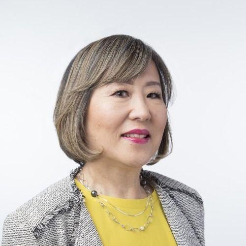 Diane Cho
