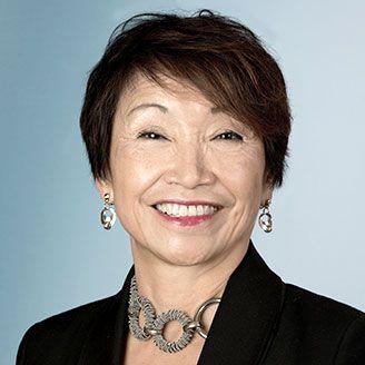 Vicki L. Sato