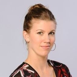 Alison Greenlee