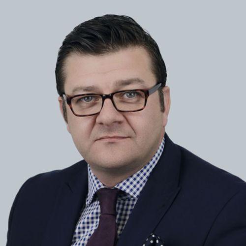 Josh Yildirim