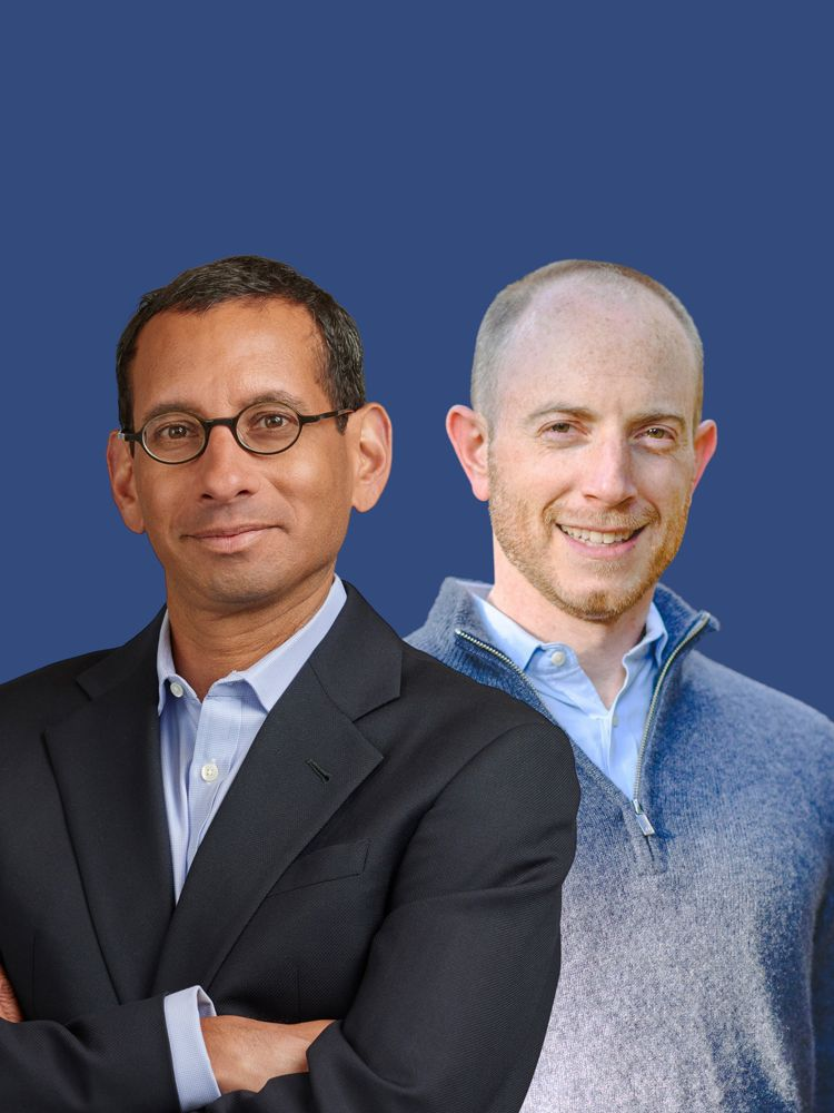 Abhijeet Lele and Jon Levy named Senior Partners at Principal Investments