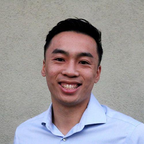 Christian Fong