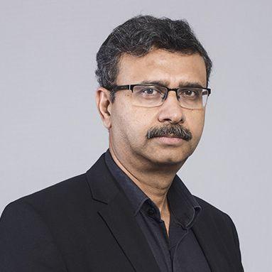 Profile photo of Vivek Sood, Director at Robi Axiata Limited