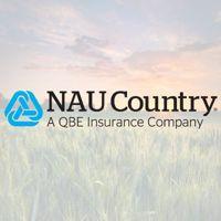 NAU Country Insurance Company logo