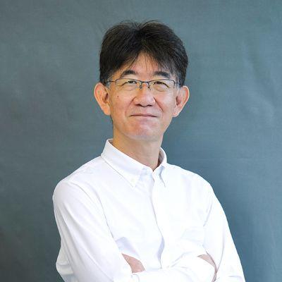 Hideki Shimomura